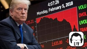 Trump Tariffs Send Markets CRASHING – Dow Down 500+ Points