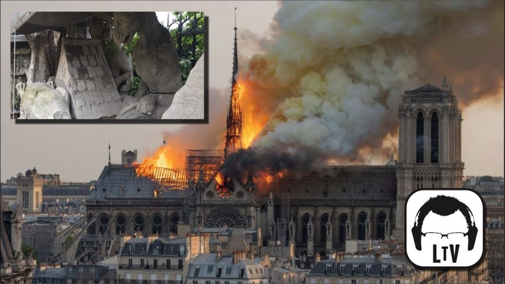 """""""It Was Bound To Happen"""" – Notre Dame Needed MAJOR Repairs"""