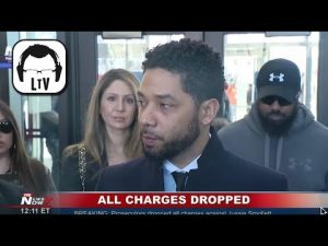 TRAVESTY OF JUSTICE: All Charges Dropped Against Jussie Smollett