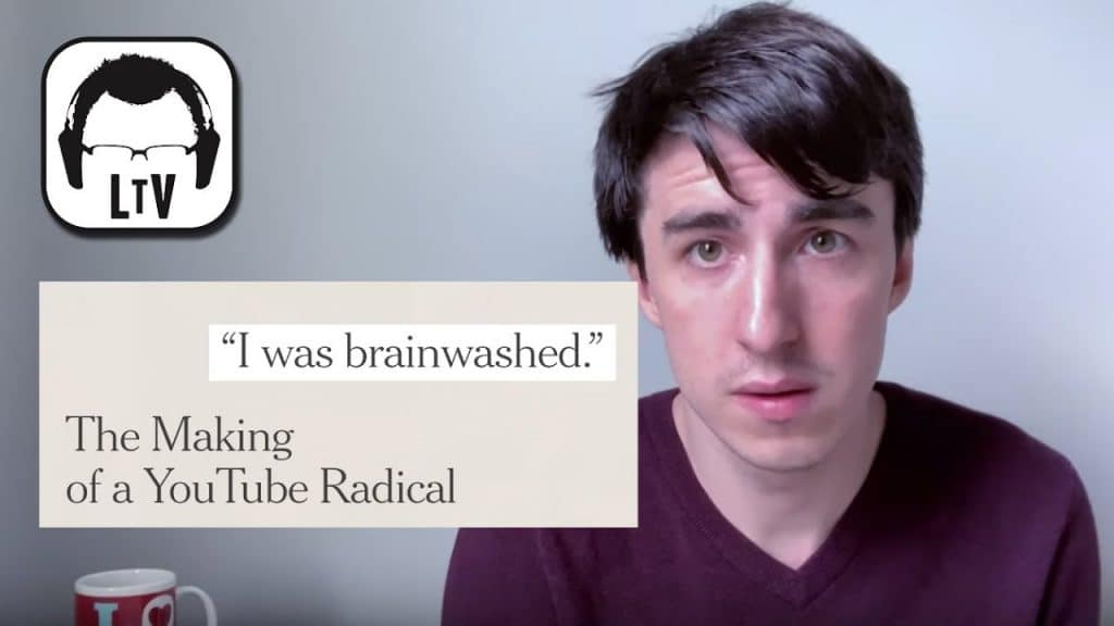 Unstable YouTuber Used For NYT Hit Piece #VoxAdpocalypse