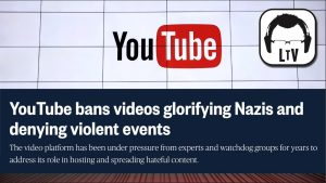 Major YouTube Purge Announced – Follow These Other Platforms
