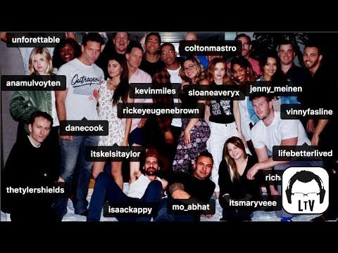 Isaac Kappy's Hollywood Friends #PedoWood #Pedogate #QAnon