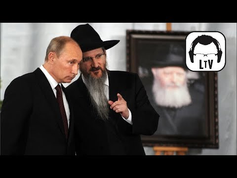 Chabad: The Jewish Supremacist Cult Behind the New World Order