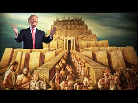 From Babylon to Trump to the Bottom of the Rabbit Hole – With Special Guest Kris Wheeler | 1.20.2017