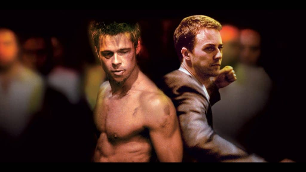 Fight Club, The Matrix & Office Space – Awakening in film, 1999