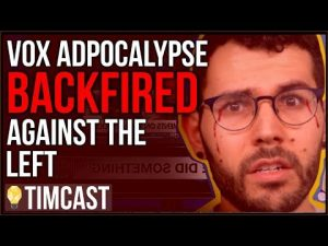 Vox Adpocalypse Call For Censorship BACKFIRED Against The Left