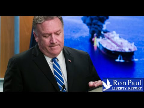 Credibility Crisis: No One Believes Pompeo On Iran Attack
