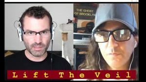 My Appearance on Lift The Veil; Was Seth Rich Murdered? A New Theory [RERUN]