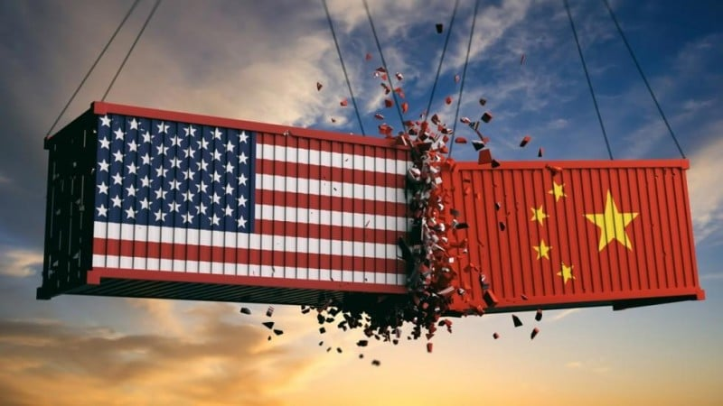 This Trade War Won't Make America Great Again